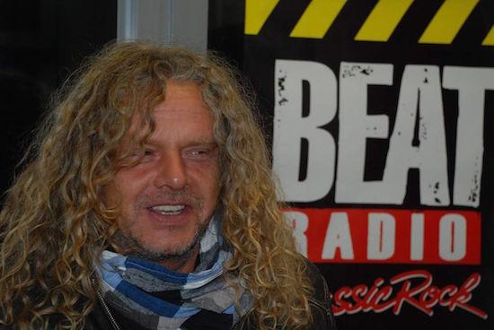 Libor Ploček, dosavadní ředitel rádia Beat
