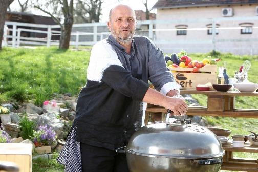 Zdeněk Pohlreich v pořadu Rozpal to, šéfe!. Foto: FTV Prima