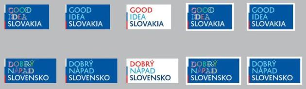 ukážky logotypu