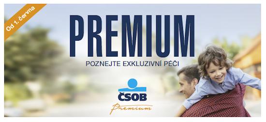 CSOB_Premium