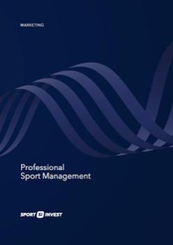 Klíčový vizuál nové firemní identity skupiny Sport Invest