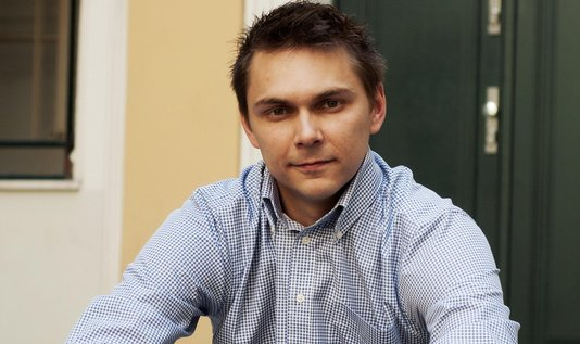 Michal Kubík, foto: Tiscali Media