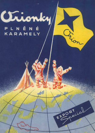 Orionky