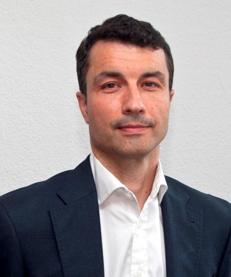 Roman Kohout, nový ekonomický ředitel Českého rozhlasu