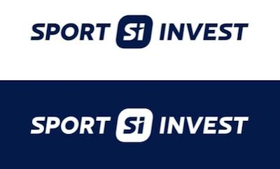 Nove logo společnosti Sport Invest