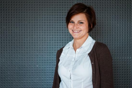 Veronika Valentová, nová kreativní ředitelka TL5