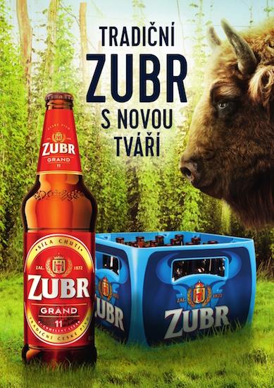 ZUBR_Lahve