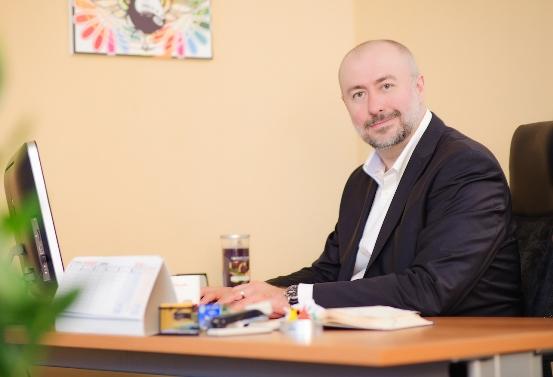 Denis Roman, foto: Radio services