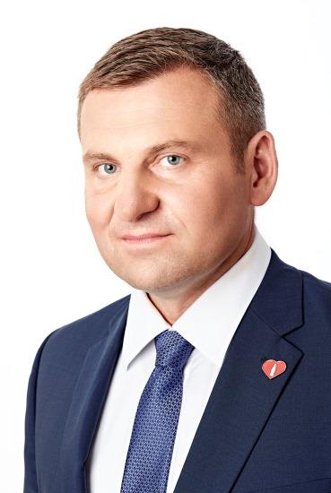 Jan Říha, nový obchodní ředitel společnosti Coca-Cola HBC Česko a Slovensko