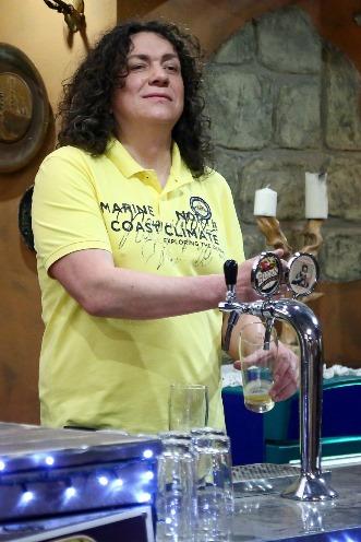 Z natáčení nového seriálu Jetelín, foto: FTV Prima