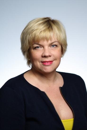 Katarína Farkas, ředitelka marketingu