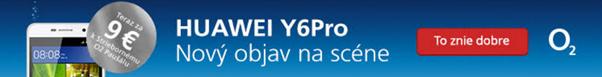 Banner ve vysílání TV Óčko cílený na slovenské diváky.