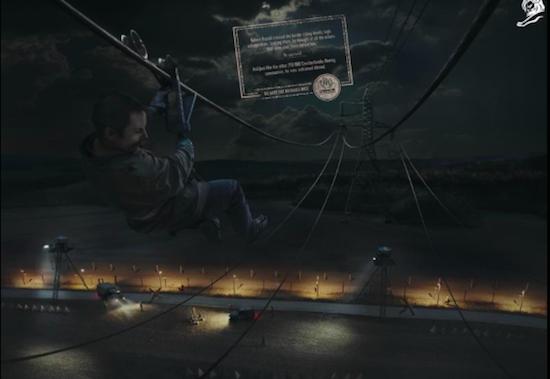 UNHCR_ElectricPole