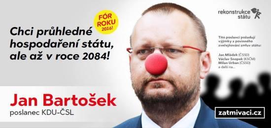 Bartosek