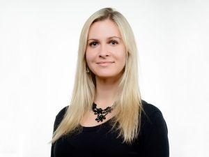 Blanka Bumbálková, brand manažerka Rádia Junior