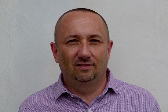 Nový výkonný ředitel K2 Group Pavel Tříska