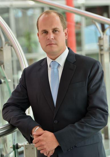David Heneš, nový prodejní ředitel
