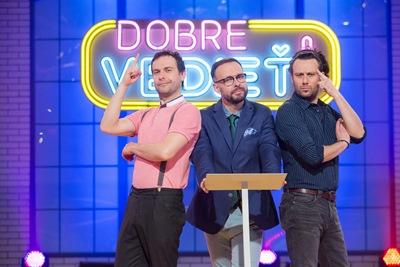 Z pořadu Dobré vědět!, foto: TV Markíza