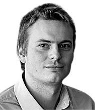 Ondřej Houska, foto: Economia