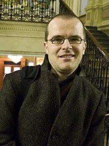 Josef Pazdera, foto: Česká televize
