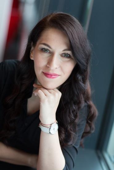 Veronika_Exnerova_Vodafone