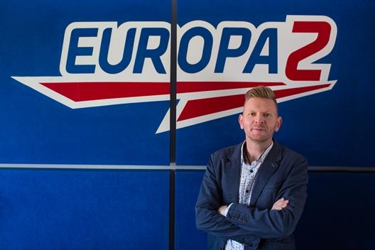 Andrej Kratochvíl, foto: Europa 2