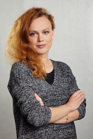 Anna Březinová, foto: Newcast