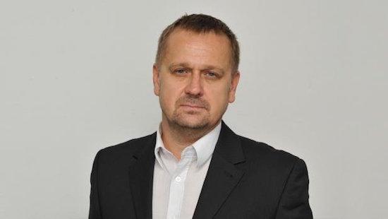 Petr Fischer powere jako šéfredaktor stanici Vltava od 1. prosince.