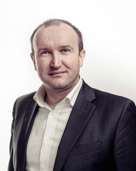 Tomáš Trejbal, nový obchodní a marketingový ředitel společnosti DPD