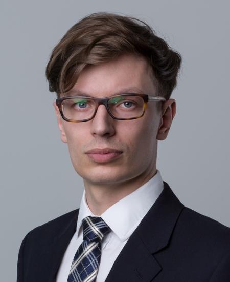 Tomáš Vakrman