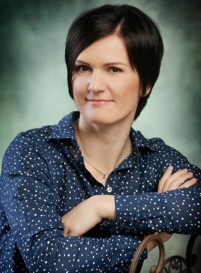 Marcela Peknínová, personální ředitelka