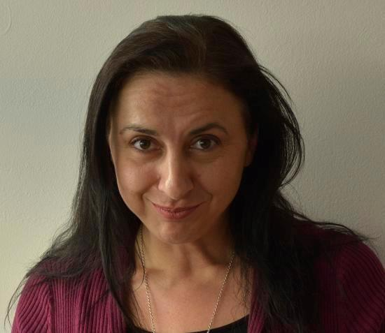 Simona Polášková