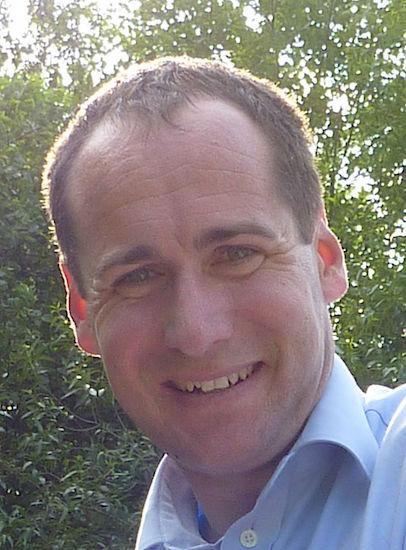 Jan Lukavský, marketingový manažer CrossCafe original