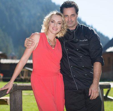 Martin Dejdar v seriálu Kuchyně, foto: TV Markíza