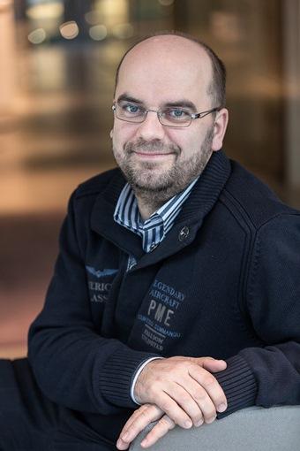 Michal Heisig, foto: Seznam.cz