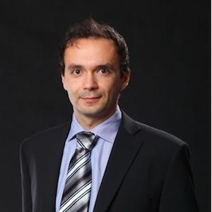 Rostislav Brzobohatý, marketingový ředitel Rémy Cointreau