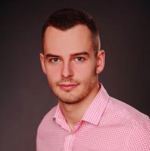 Tomáš Vlachopulos, Product & Marketing Specialist značky Lexus