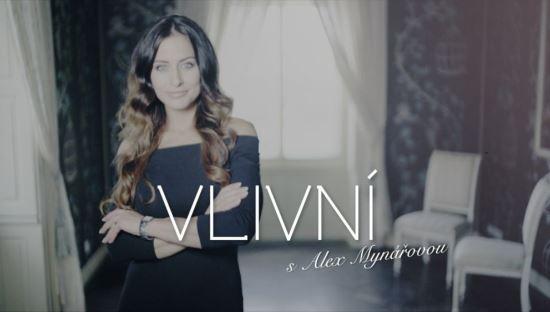 VLIVNI s Alex Mynarovou_vizual