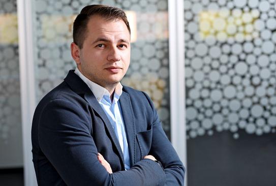 Erik Dvořák, foto: Mladá fronta