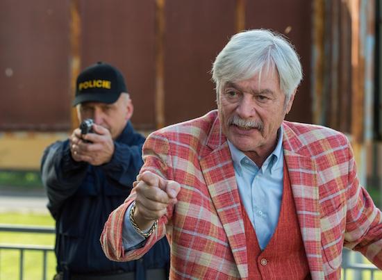 Inspektor Max díl 04