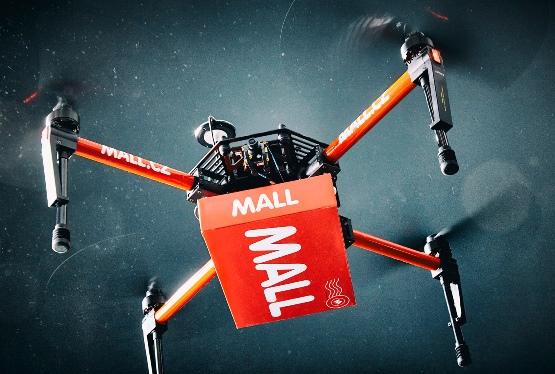 mall_dron