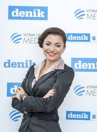 Jana Švecová, foto: VLM