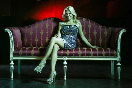 Eva Perkausová, foto: FTV Prima