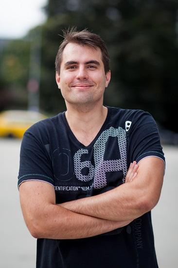 Kamil Foltin, foto: R2B2