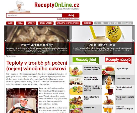 recepty-online