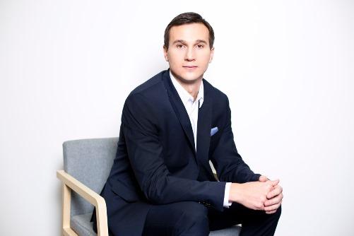 Tomáš Peťovský, foto: Uber