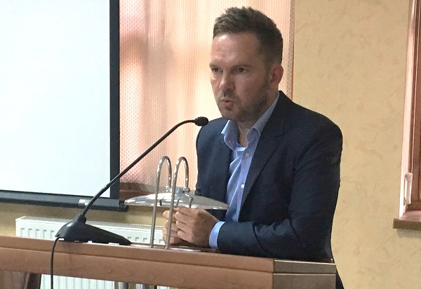 Vincent Štofaník, foto: RTVS
