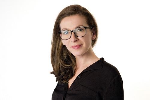 Barbora Lábová, foto: Mladá fronta