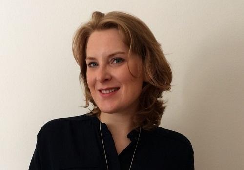 Monika Szeroczynska, foto: Burda Praha