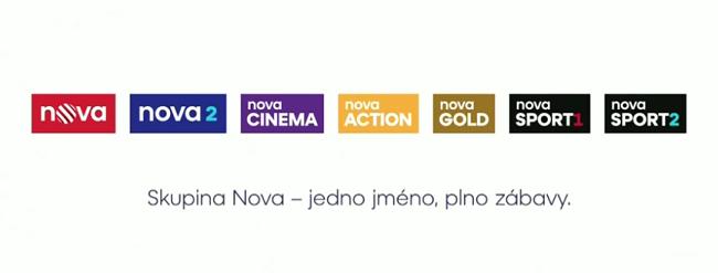 Repro vysílání TV Nova.